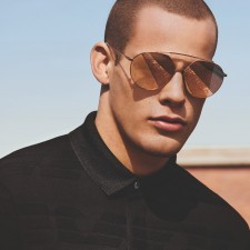 Colors of lenses in sunglasses - new trends